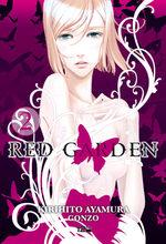 Red Garden T.2 Manga