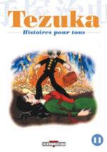 Tezuka - Histoires pour Tous 11 Manga