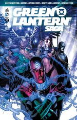 Green Lantern Saga # 10