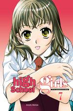 High School Girls 7 Manga