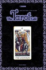 The Tarot Café 4