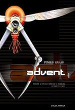 Advent T.1 Manga