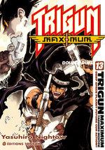 Trigun Maximum 13 Manga