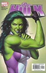Miss Hulk # 9
