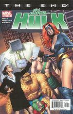 Miss Hulk # 12