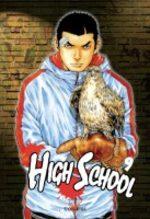 High School 9 Manhwa