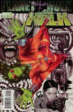 Miss Hulk # 15