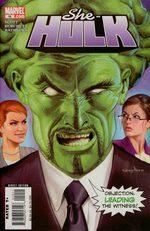 Miss Hulk # 19