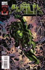Miss Hulk # 27