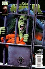 Miss Hulk # 28