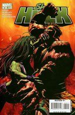 Miss Hulk # 30