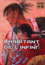 L'Habitant de l'Infini 13