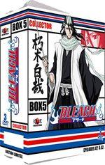 Bleach 5 Série TV animée