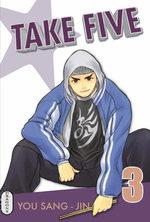 Take Five 3 Manhwa