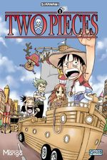 Two Pieces 1 Global manga