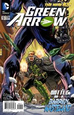 Green Arrow # 9