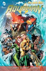 Aquaman # 2