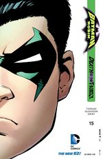 Batman & Robin # 15