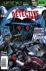 Batman - Detective Comics # 17