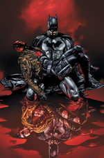 Red Hood and The Outlaws # 17
