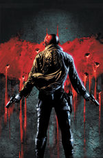 Red Hood and The Outlaws # 18