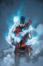 Red Hood and The Outlaws # 20