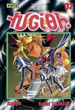 Yu-Gi-Oh! 37