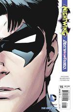 Nightwing # 15