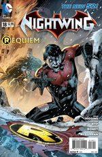 Nightwing # 18