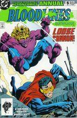 Action Comics # 5