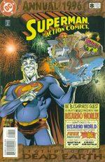 Action Comics # 8