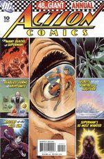 Action Comics # 10