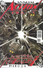 Action Comics # 11