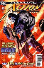 Action Comics # 13