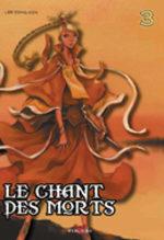 Le Chant des Morts 3 Manhwa