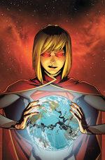 Supergirl # 18