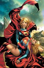 Supergirl # 20