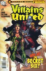 Villains United 2