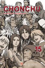 Chonchu 15