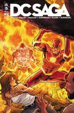 DC Saga # 11