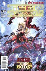 Teen Titans # 14