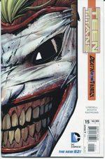 Teen Titans # 15