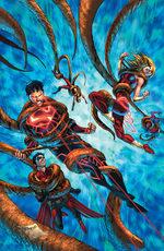 Teen Titans # 19