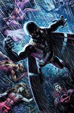 Teen Titans # 20