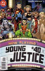 La ligue des justiciers – nouvelle génération  40