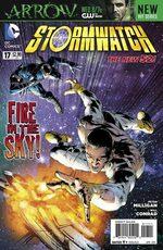 Stormwatch # 17