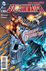 Stormwatch # 18