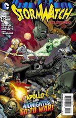 Stormwatch # 20