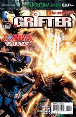 Grifter 13