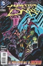 Justice League Dark # 15